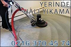 Kadıköy yerinde halı yıkama